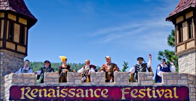 Colorado Renaissance Festival