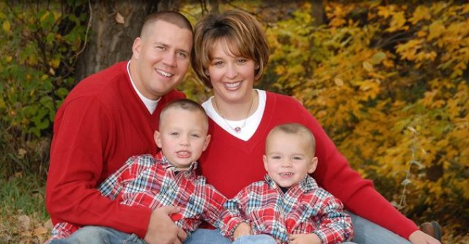 Family Portrait Special – Highlands Ranch Photographer
