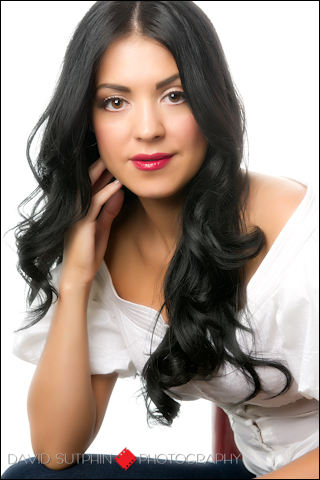 Karizma Headshot Session Photo 2