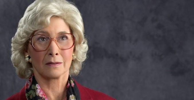 Actor Headshots   Judy Winnick Portrays Miep Gies